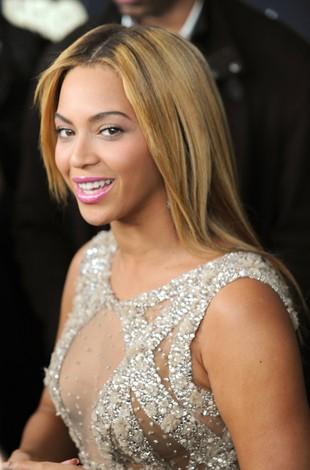 Beyonce o odchudzaniu po ciąży: Nie jestem naturalnie chuda