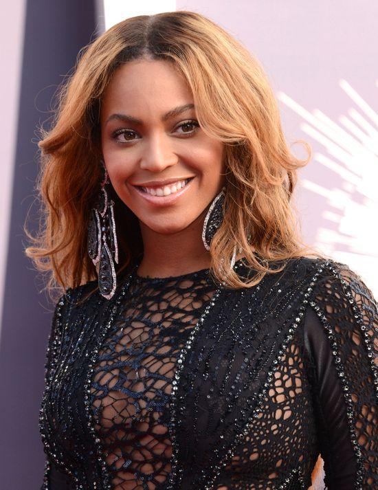Beyonce przygotowa�a dla fan�w niespodziank�!