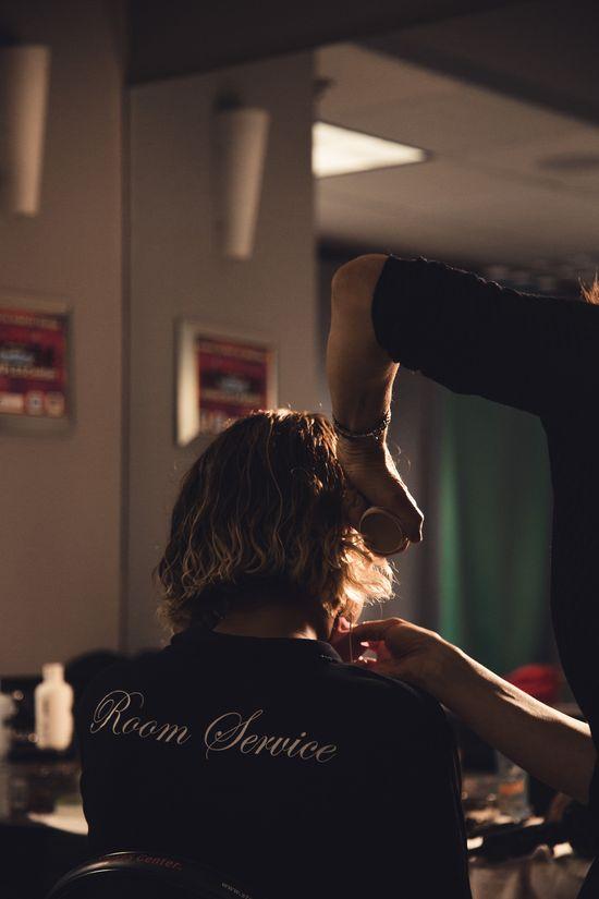 Beyonce zmieniła perukę (FOTO)