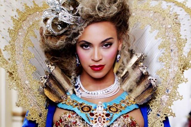 Beyonce: Pokłońcie się, s*ki!