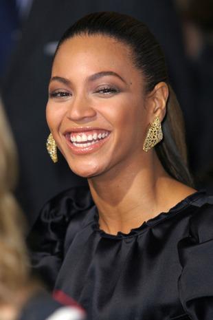 Beyonce zamówiła u Louboutina buty dla Blue Ivy