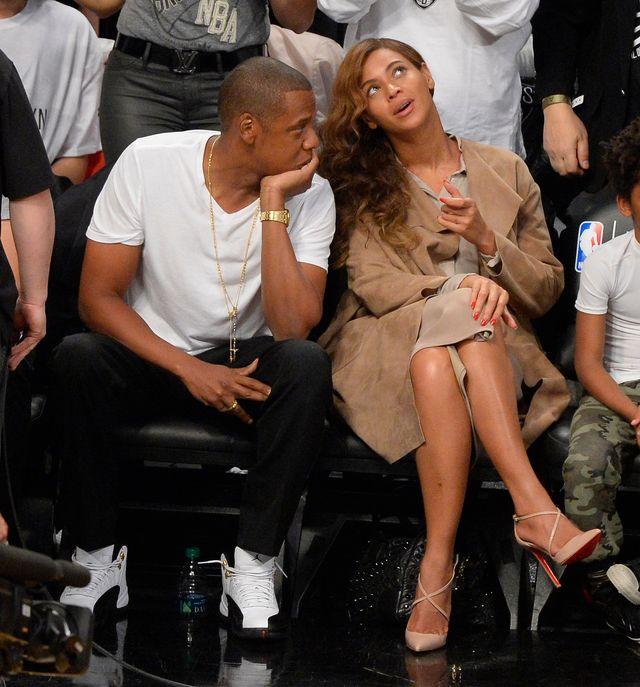 Takie warunki Beyonce postawiła Jayowi Z, gdy prosił, by od niego nie odchodziła