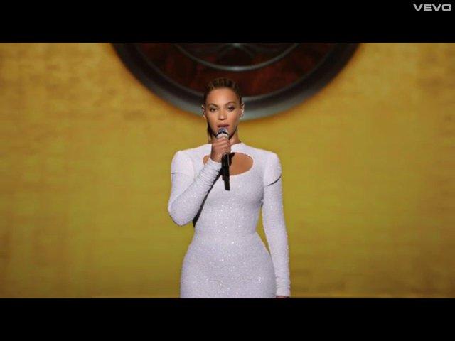 Niesamowity występ Beyonce w siedzibie ONZ [VIDEO]