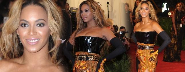 Beyonce jest w ciąży?