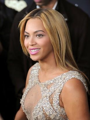 Beyonce zabiera Blue Ivy w trasę koncertową