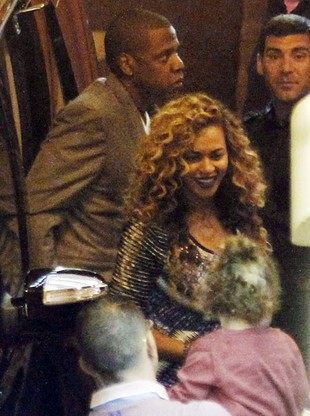 Jak Beyonce świętowała urodziny? (FOTO)