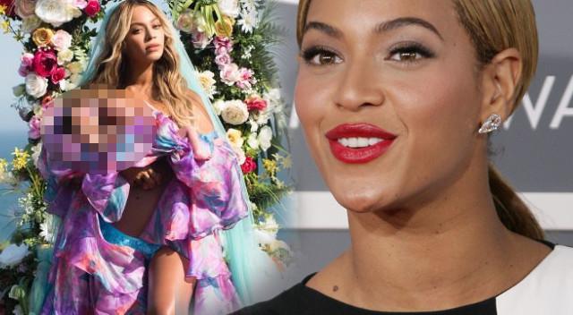 Beyonce POKAZAŁA siebie i DZIECI pierwszy raz po porodzie! (Instagram)