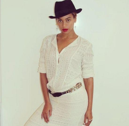 Zdobywczyni Oscar udziela rozwodowych rad Beyonce!