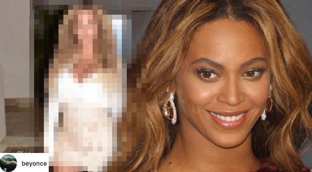 Beyonce pokazała sylwetkępo porodzie! (ZDJĘCIE)