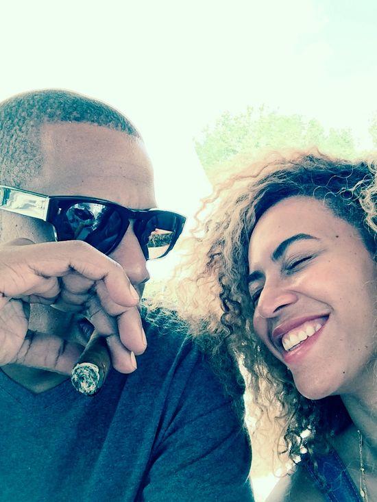 Rita Ora opowiada o romansie z Jayem Z