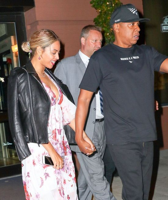 Jay Z wydał nowy numer! Rapuje o Lemonade Beyonce!