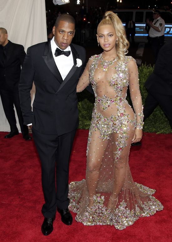 O problemach w związku Beyonce i Jaya Z dowie się teraz cały świat!