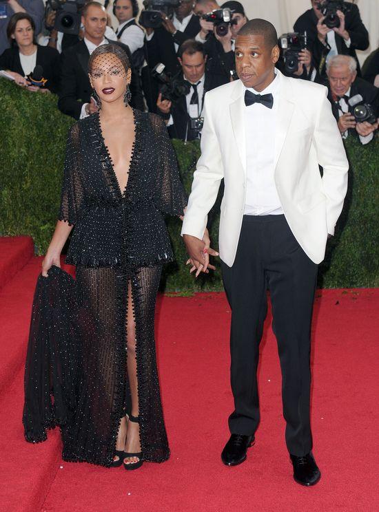Co powiedzia�a Beyonce, gdy dosta�a zaproszenie na �lub Kim?