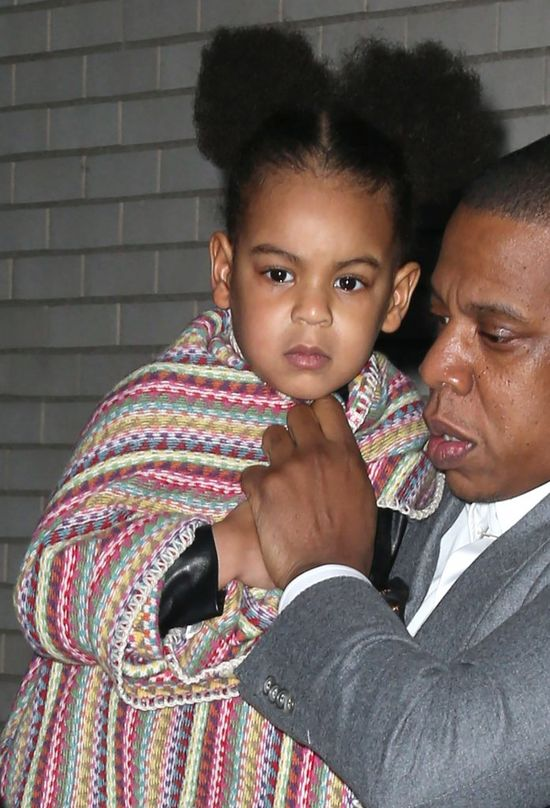 Beyonce i Jay Z pok��cili si� w restauracji