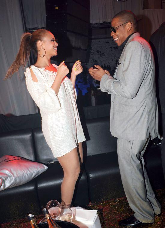 Na imprezie u Kelly Rowland, Beyonce ogłosiła rozwód!
