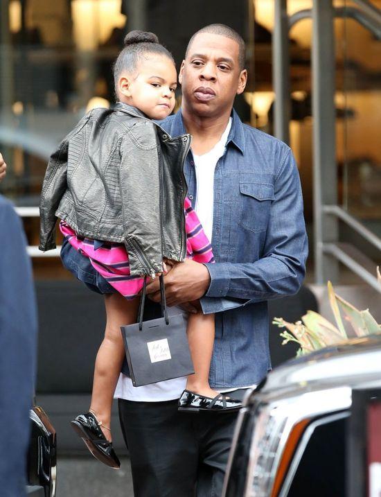 Beyonce i Jay Z pokłócili się w restauracji