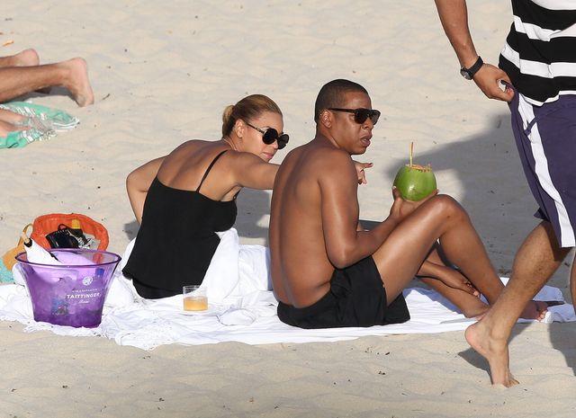 Beyonce i Jay Z najbardziej wpływową parą w Ameryce