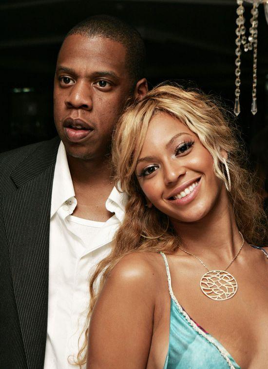 Na imprezie u Kelly Rowland, Beyonce og�osi�a rozw�d!
