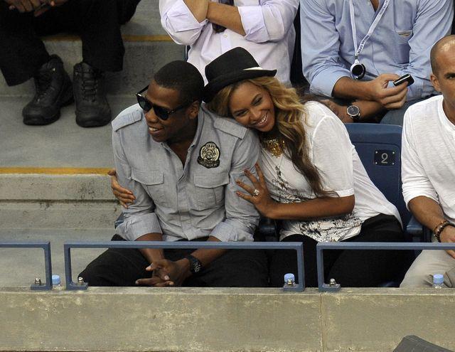 Ktoś podłuchał kłótnię Beyonce i Jaya Z