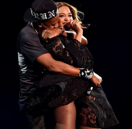 Podczas koncertu Beyonce i Jay Z doszło do tragedii!