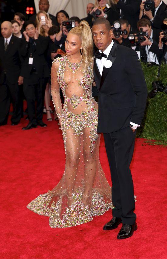 Beyonce zabrała Blue Ivy i wyprowadziła się od Jaya Z!