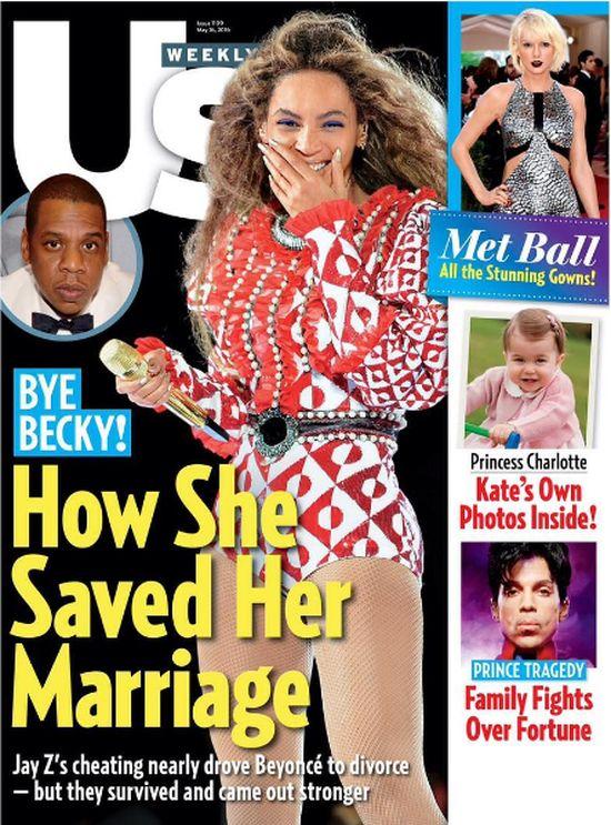 Zwróciliście uwagę na brzuch Beyonce? Wyglądał dziwnie? Wiemy, dlaczego!