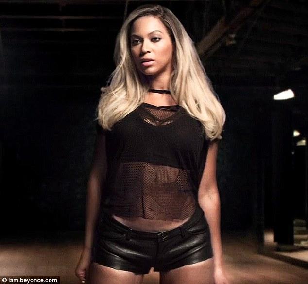 Beyonce ujawniła fragment nowego singla - Grown Woman VIDEO
