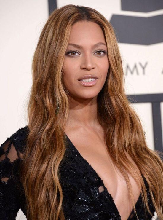 Beyonce zdradziła seksret fantastycznej figury na gali MET