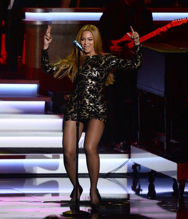 Kiedy zobaczysz nowe zdjęcia Beyonce, zrozumiesz, dlaczego gwiazda...