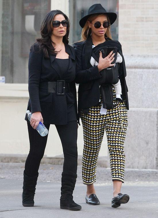 Mama Beyonce zdradza prawdę o rozwodzie córki!