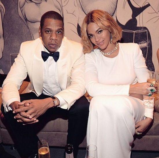 Jak Beyonce mogła nam to pokazać?! (FOTO)