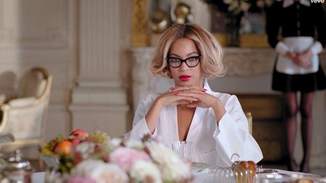 Najnowszy teledysk Beyonce ocieka seksem (VIDEO)