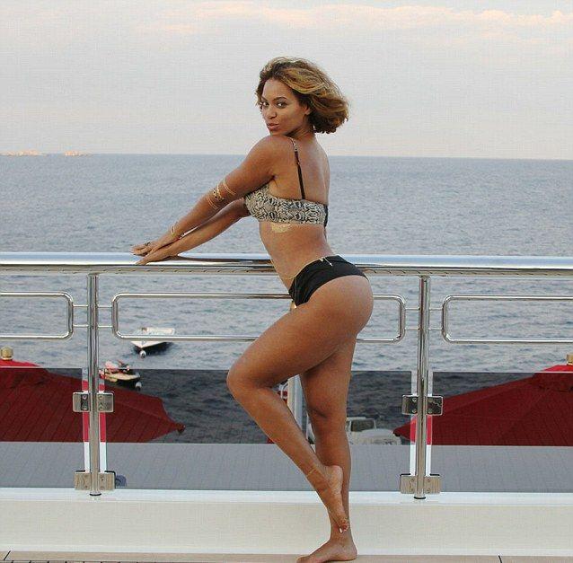 Beyonce naprawdę nie cierpi krytyki! (FOTO)