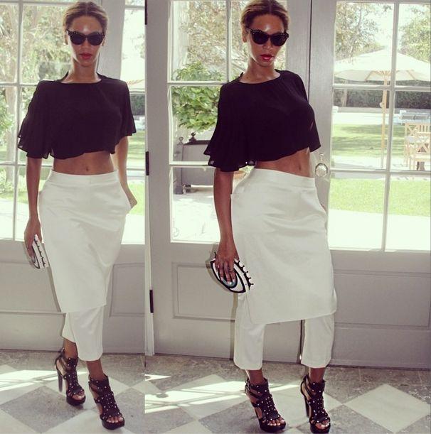 Paltrow ma wiele wspólnego z rozwodem Beyonce i Jaya Z