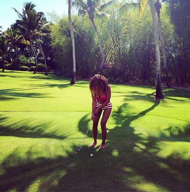 Beyonce zamyka usta hejterom? (FOTO)