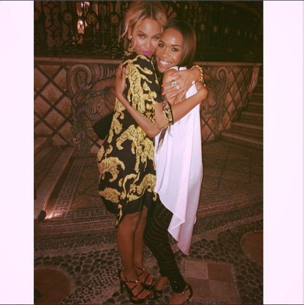 Sylwester w wydaniu Beyonce (FOTO+VIDEO)