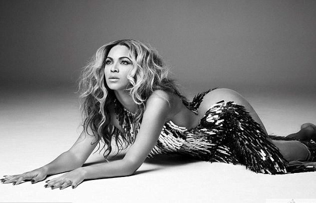 Beyonce mog�a si� wkurzy�? (VIDEO)