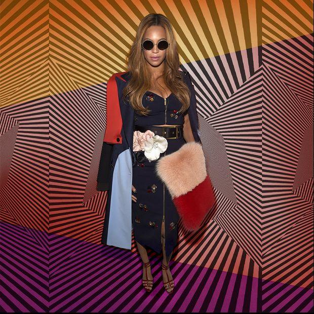 Nie wszyscy chwalą takie akcje Beyonce (FOTO)