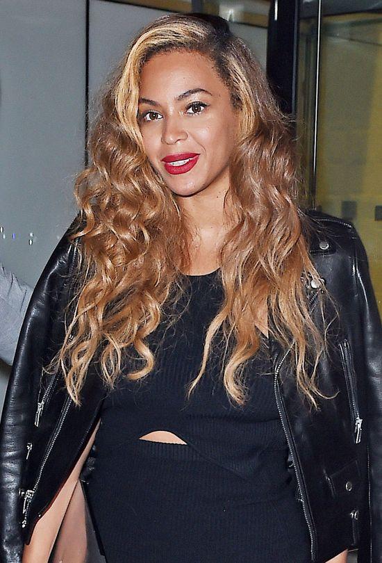 Beyonce ochroni�... muzu�manie?
