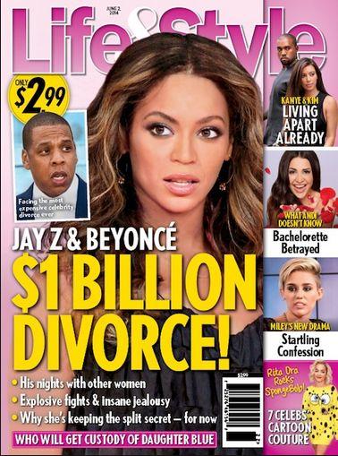 Beyonce wciąż próbuje nam mydlić oczy (FOTO)