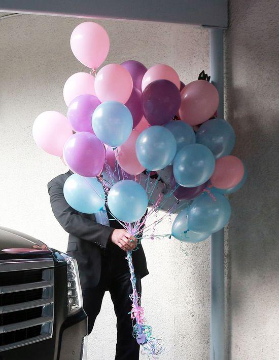 Dlaczego Beyonce nie pokazała zdjęć z urodzin córki?