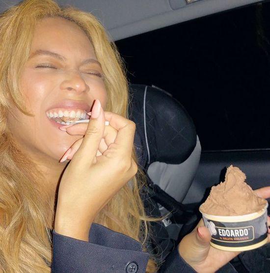 Ludzie Beyonce wspięli się na wyżyny możliwości? (FOTO)