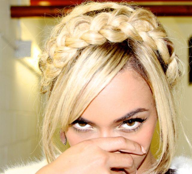 Beyonce niczym z teledsku Donatana (FOTO)
