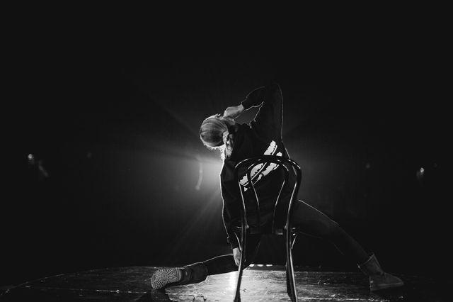 Jak Beyonce przygotowywała się do występu na Grammy? (FOTO)