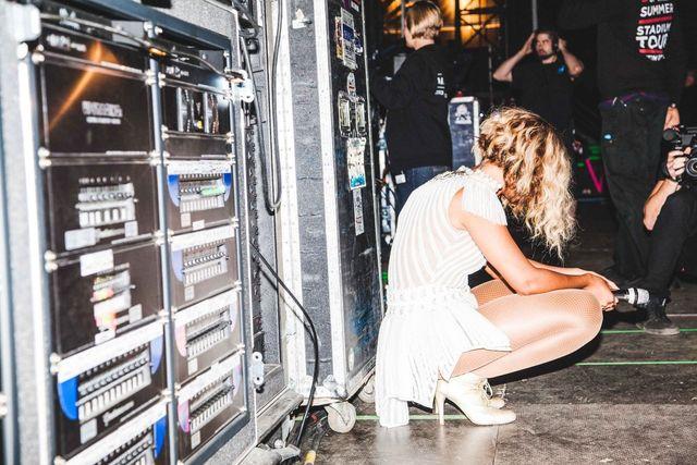 Beyonce zatęskniła za lokami (FOTO)