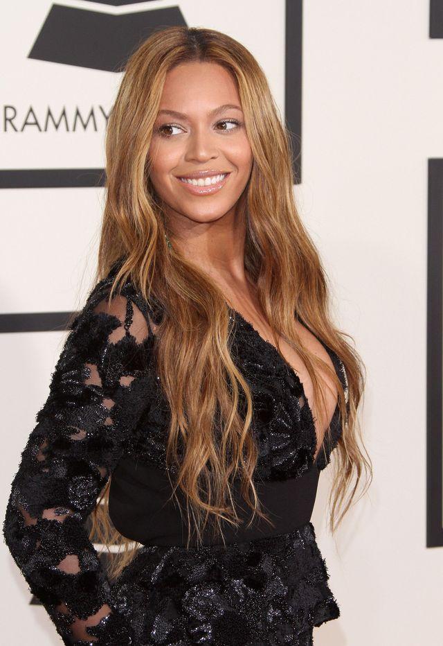 Beyonce szaleje na świątecznych zakupach (ZDJĘCIA)