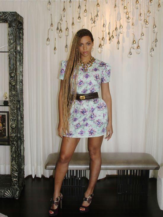Beyonce nie zostawiła na Kim suchej nitki!