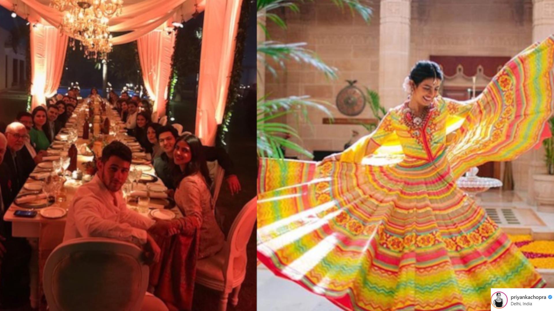 OD tej sumy rozboli głowa! Nick i Priyanka zapłacili MAJĄTEK za wesele