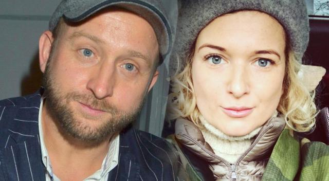 Partnerka Borysa Szyca jest uzależniona?! Chodzi na terapię od 3 lat!