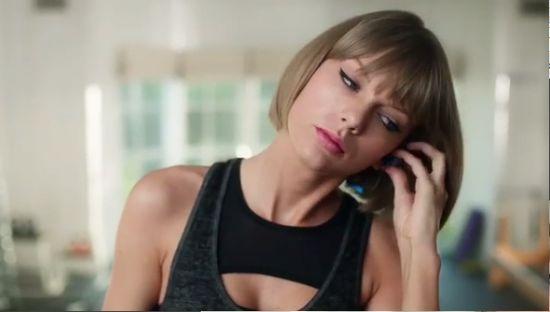 Ten UPADEK Taylor Swift jeszcze nigdy nie by� a� tak bolesny!